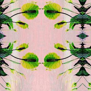 Peace Lilies I