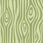 Mod Grain - Greens
