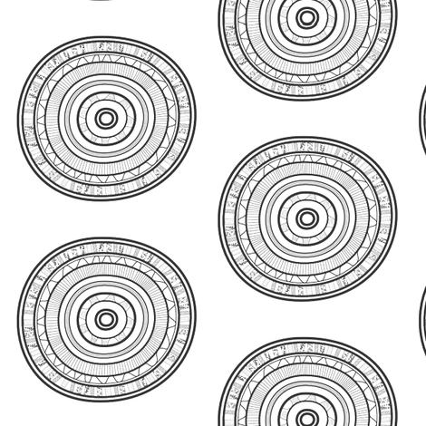 nnnn1 fabric by apalikulinda on Spoonflower - custom fabric