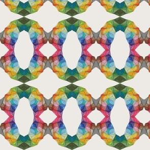 Rainbow Geometry