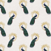 Peacock_pattern