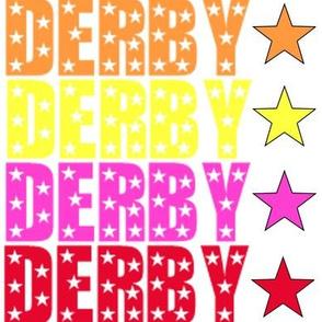 Derby101