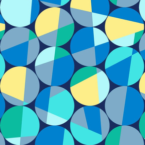 Geometric_Dots