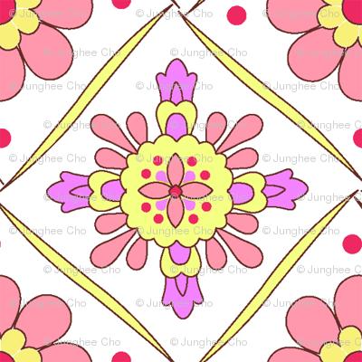 Diamond_Flower