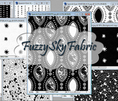 Spanish_Floral_Dots_BLACKWHITE