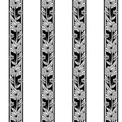 Rrspanish_floral_stripe_blackwhite_shop_thumb