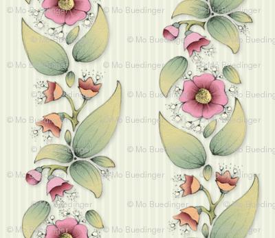 Flower Twine