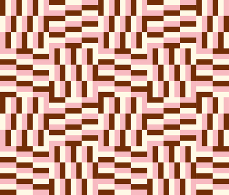 Neopolitan fabric by westofthemoon on Spoonflower - custom fabric