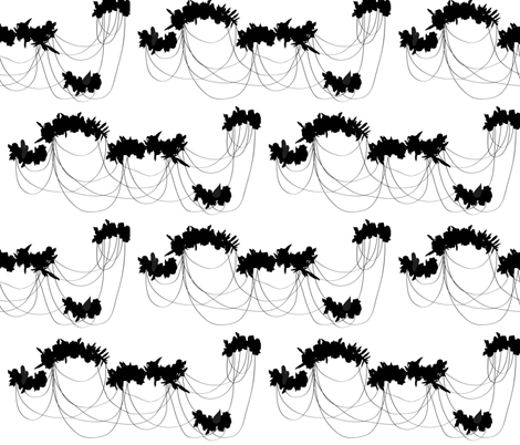 wall_design_4 fabric by hollishammonds on Spoonflower - custom fabric