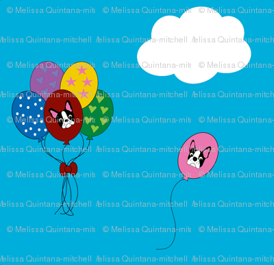 Boston Balloons