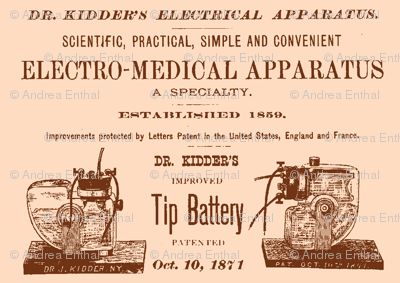 Patent Medical Machinery