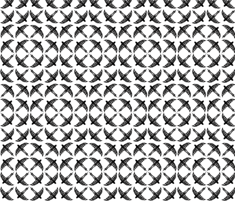 flock block fabric by atomic_bloom on Spoonflower - custom fabric