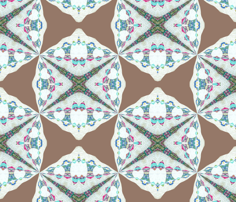 Vintage fabric by natbrynkids on Spoonflower - custom fabric