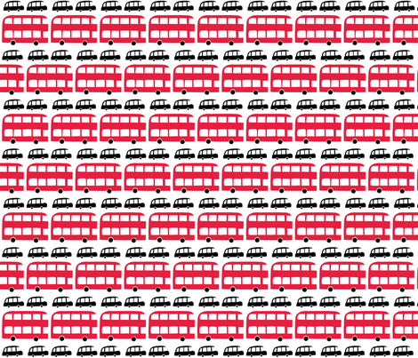 London fabric by amywalters on Spoonflower - custom fabric