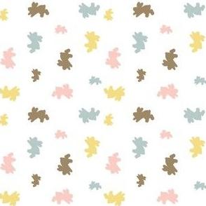 bunny sprinkles