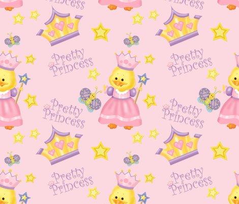 Prettyprincess-pink18x18_shop_preview