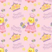 Prettyprincess-pink18x18_shop_thumb