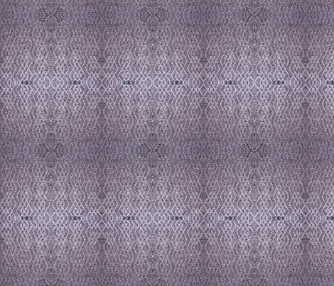 Blue Aran fabric by knitmileofdoom on Spoonflower - custom fabric