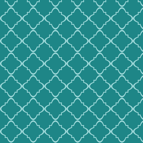 Chicken Wire fabric by petunias on Spoonflower - custom fabric