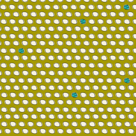 Have A Ball fabric by heatherdutton on Spoonflower - custom fabric