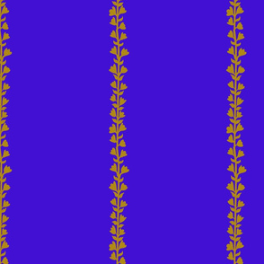 Royal Stripes (Large)
