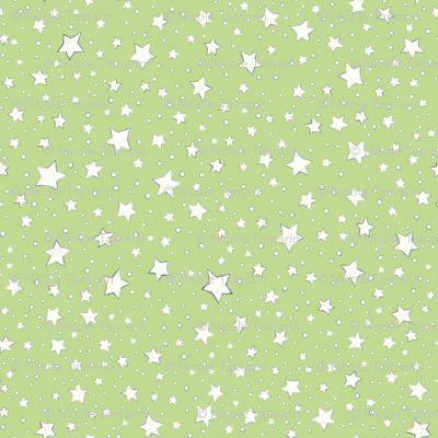 Sailor's Stars