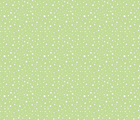 Sailor's Stars fabric by nicoletamarin on Spoonflower - custom fabric
