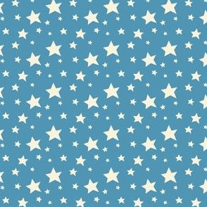 Circus fun for little one! -  Stars in Blue