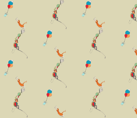 balance fabric by joybucket on Spoonflower - custom fabric