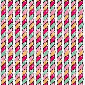 Twisted Candy (Pink)