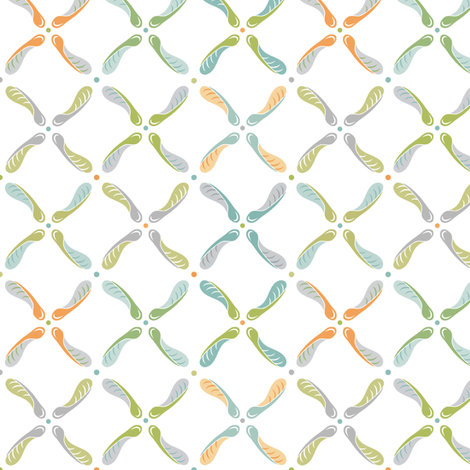 Samarras fabric by pattysloniger on Spoonflower - custom fabric