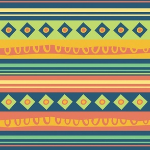 Mexican-Inspired 2