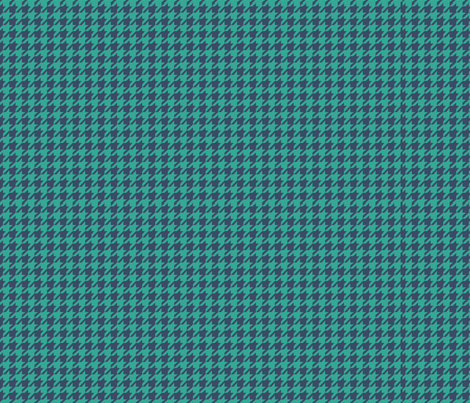 Baby_Boy_Houndstooth2 fabric by creativitybycrystal on Spoonflower - custom fabric