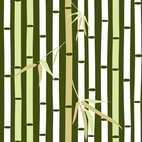 The Tale of the Bamboo Cutter