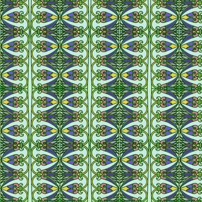 Lotus Stripe