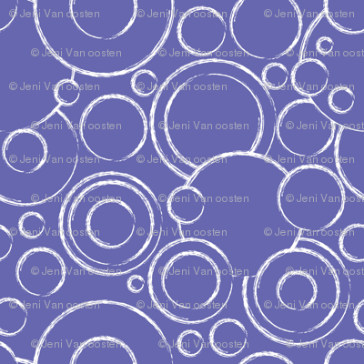 Continental dots 1