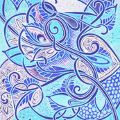 578977 Blue Confessions