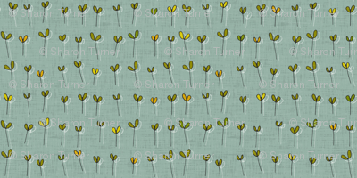 sprouts oriental aqua