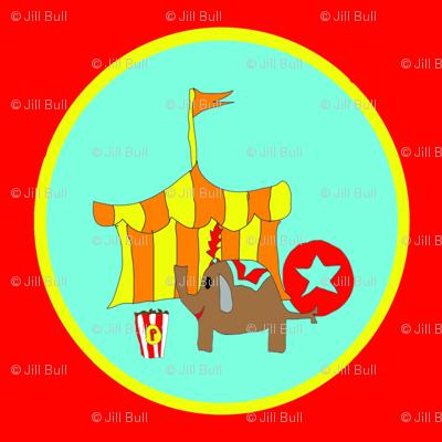 sweet circus