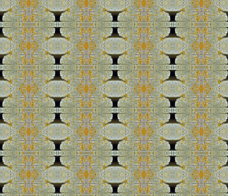 Being There fabric by susaninparis on Spoonflower - custom fabric