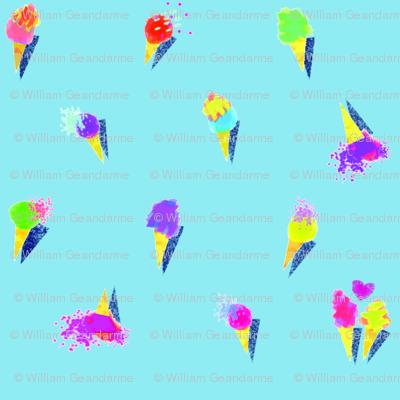 fuzzy gelati