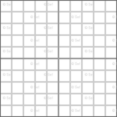 inch square graph
