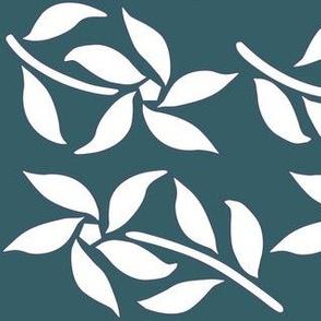 Four_Flowers_white-DK-BLUEGREEN