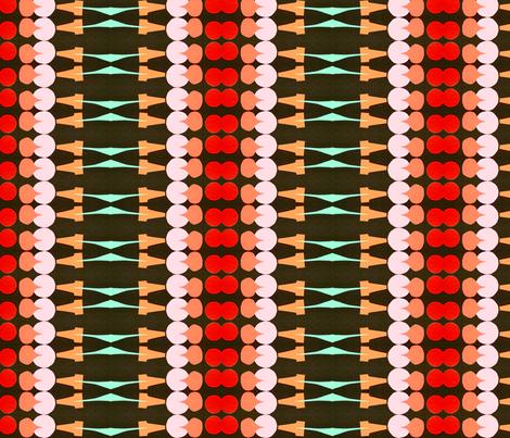Tutti Frutti fabric by boris_thumbkin on Spoonflower - custom fabric