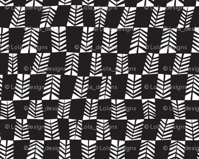 Chevron Geometry