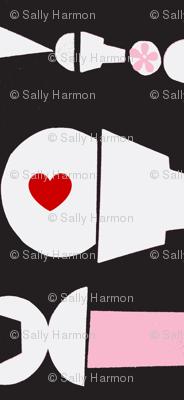 Seatbelts of Love