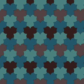 Large_Tessellating_Trilliums_minagreen-dkteal-BROWN