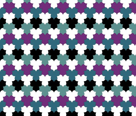 Rtessellating-trilliums-blkwht-3clrssm_shop_preview