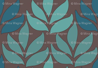LG-leaf-texture-minagreen-BROWN