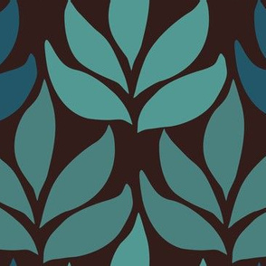 LG-leaf-texture-minagreen-DARKBROWN